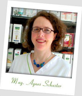 Mag. Agnes Schuster