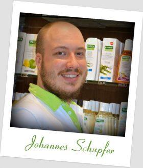Johannes Schupfer